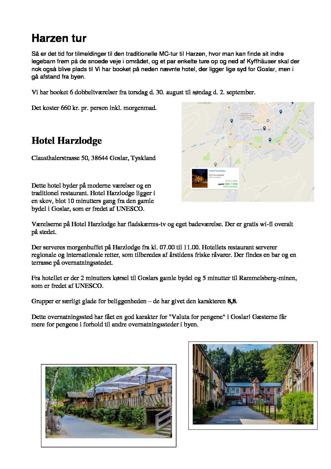 Tour de Harzen 2018