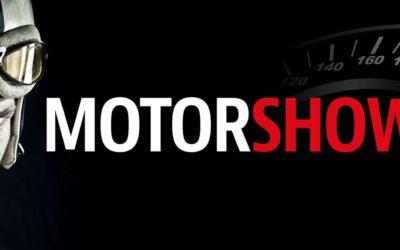 Motorshow i Herning Hallerne