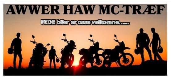 Awwer Haw Mc-Træf