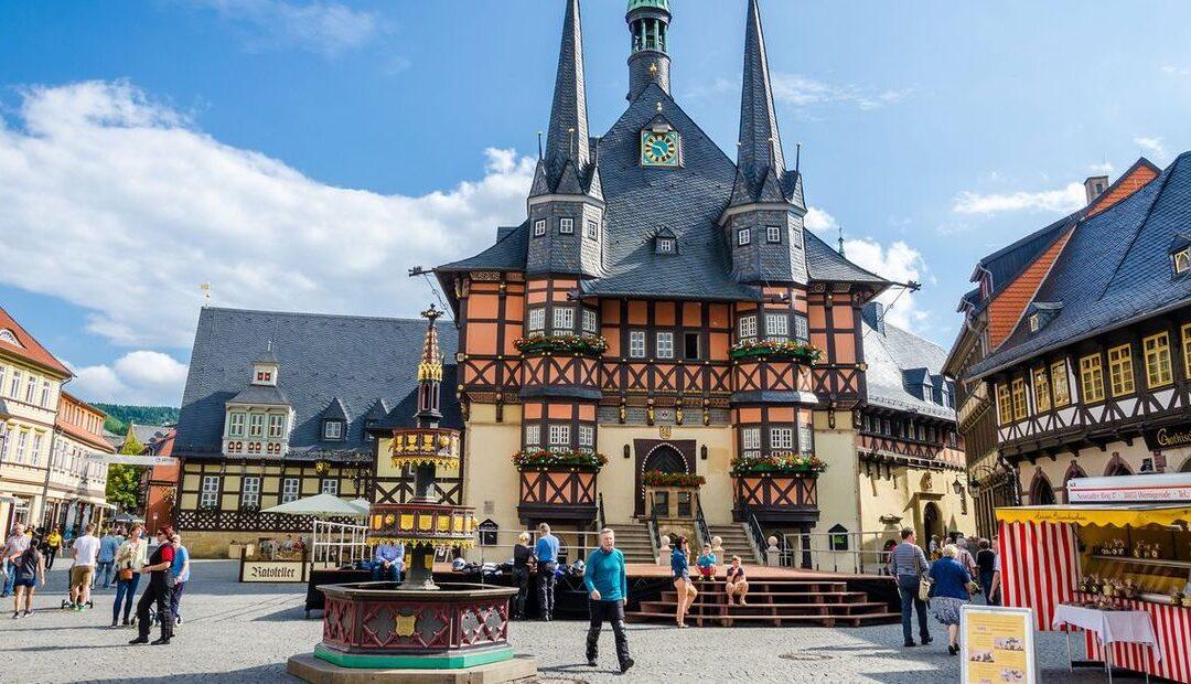 Tour de Harzen 2019