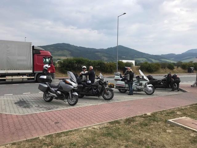 Touring de Østeuropa 2019