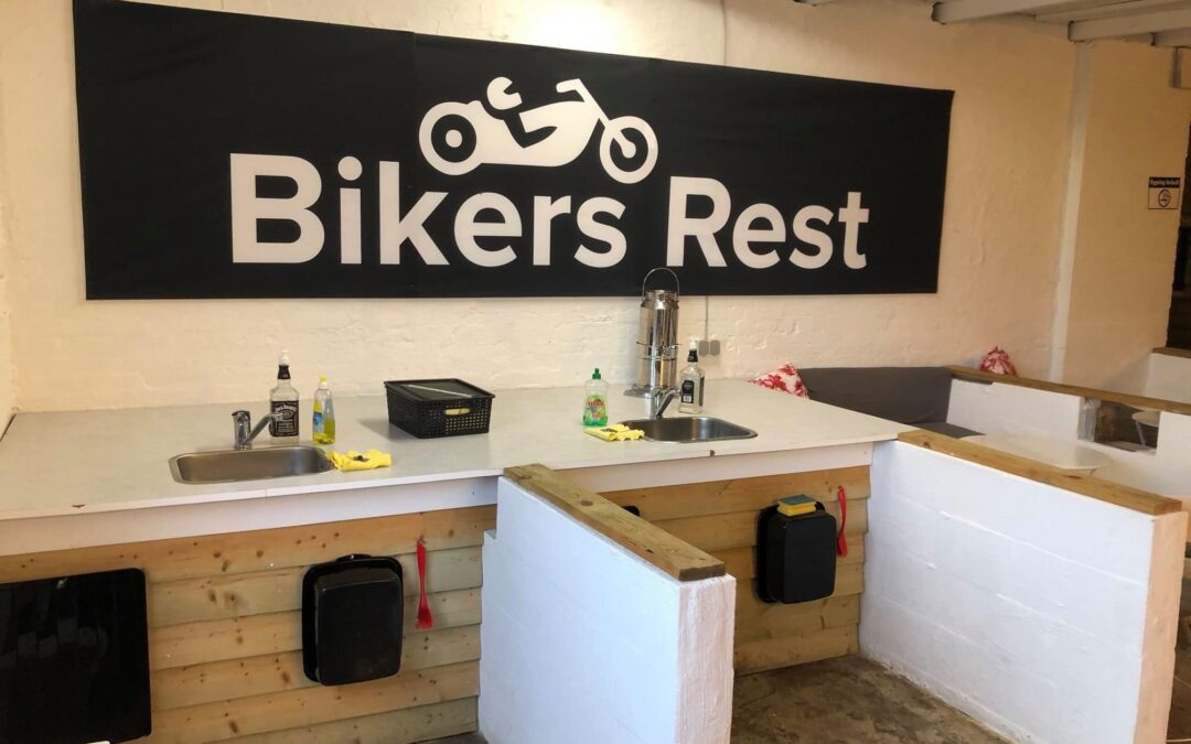 Bikers Rest Løkken Juli 2020